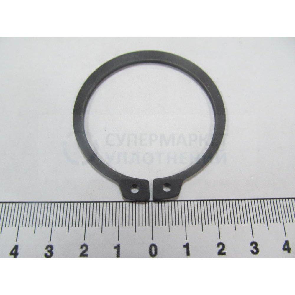 Кольцо стопорное d 46мм наружное