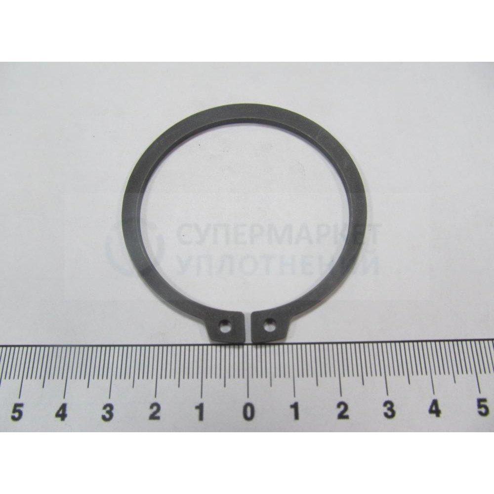 Кольцо стопорное d 54мм наружное