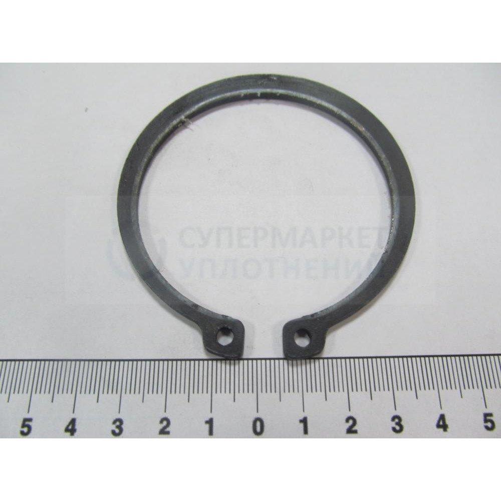 Кольцо стопорное d 65мм наружное