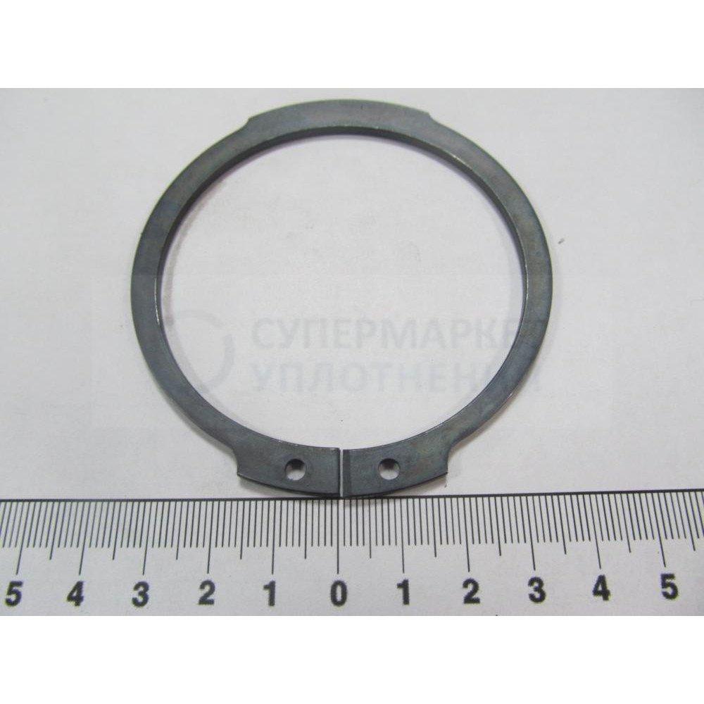 Кольцо стопорное d 67мм наружное