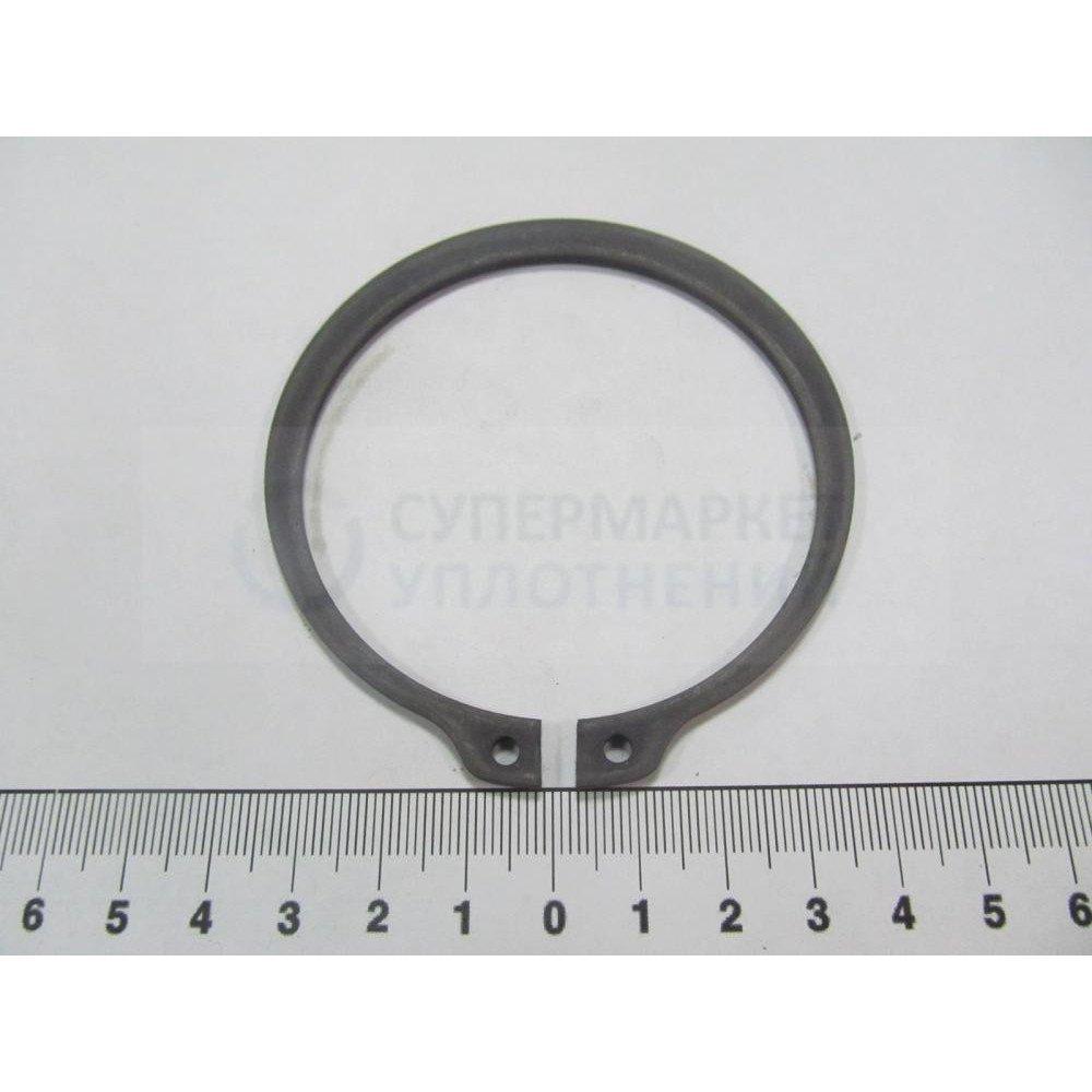 Кольцо стопорное d 68мм наружное