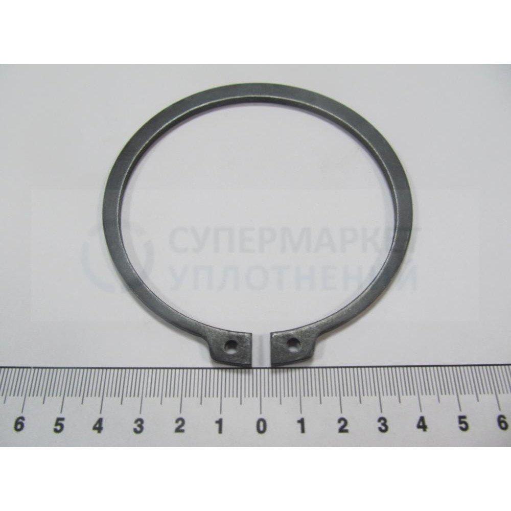 Кольцо стопорное d 88мм наружное