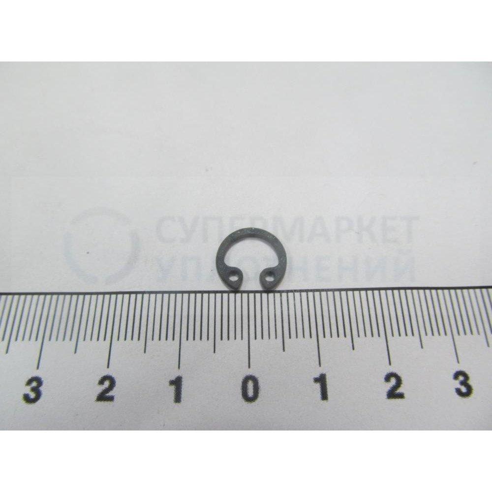 Кольцо стопорное d 10мм внутреннее