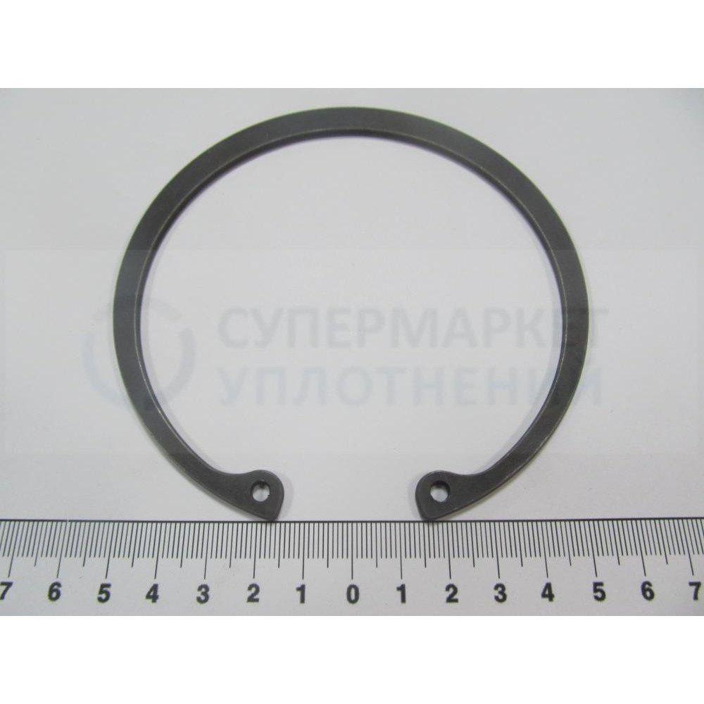 Кольцо стопорное d105мм внутреннее 2,5мм