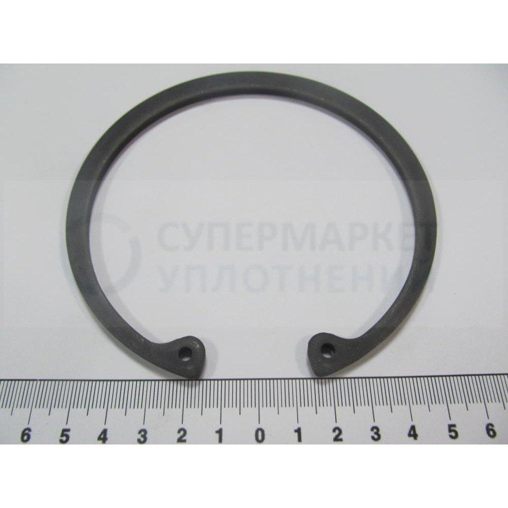 Кольцо стопорное d108мм внутреннее