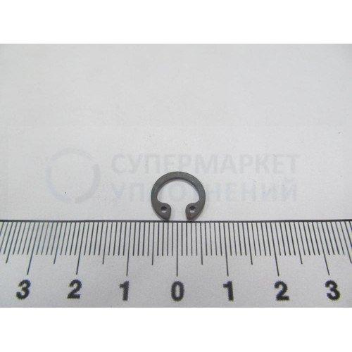 Кольцо стопорное d 11мм внутреннее