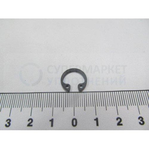 Кольцо стопорное d 12мм внутреннее