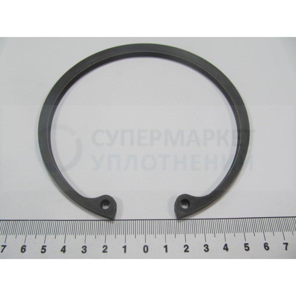Кольцо стопорное d120 мм внутреннее
