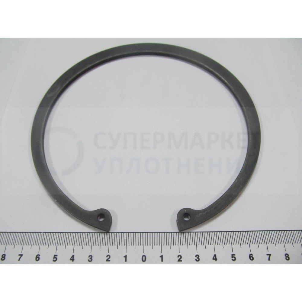 Кольцо стопорное d150 мм внутреннее