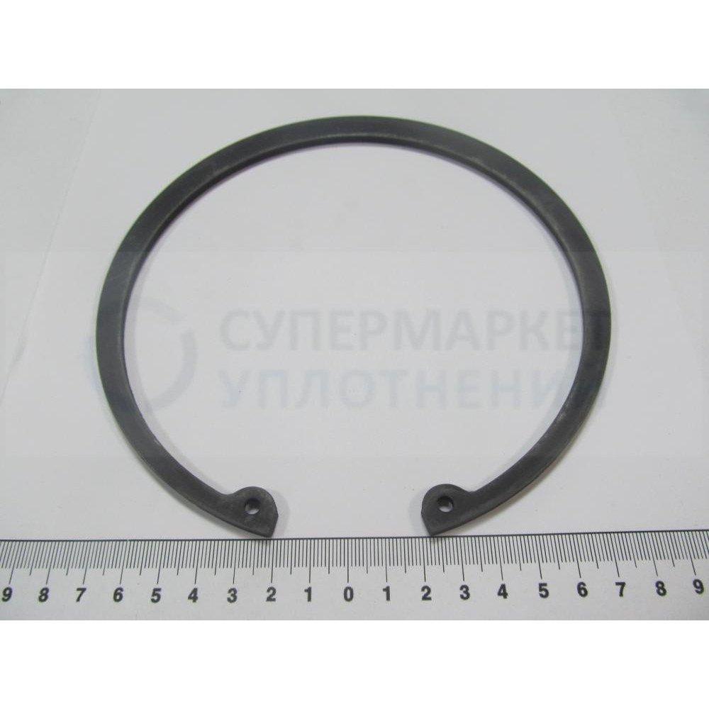 Кольцо стопорное d155 мм внутреннее
