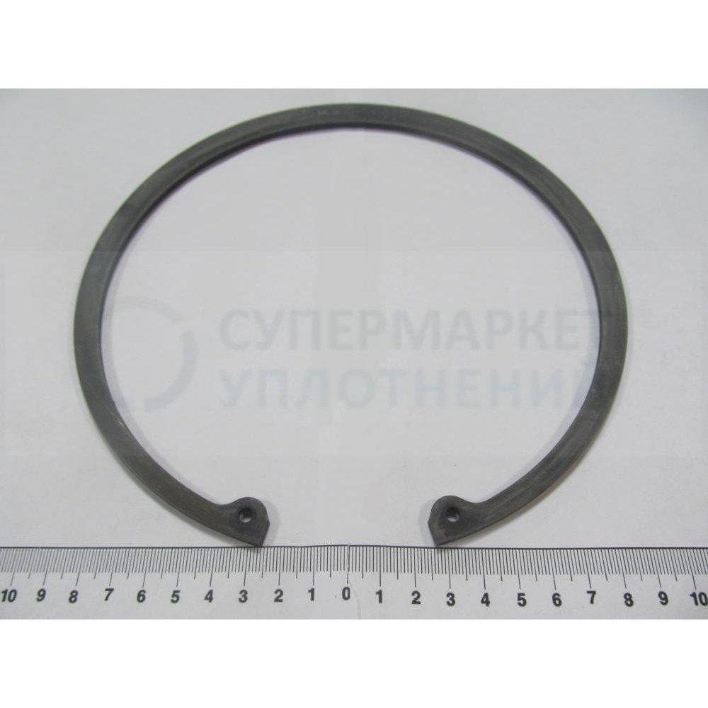 Кольцо стопорное d185мм внутреннее