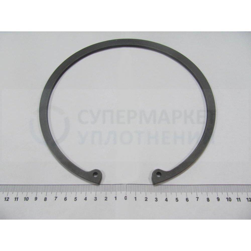 Кольцо стопорное d195мм внутреннее