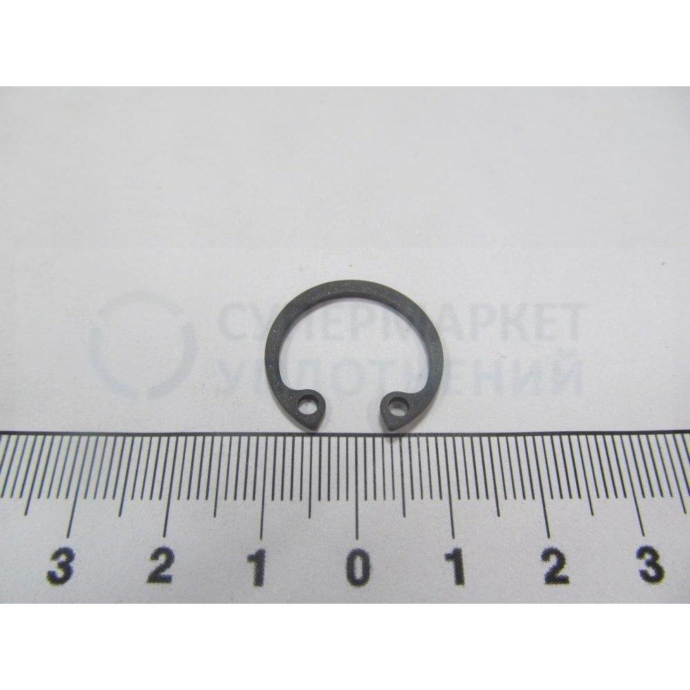 Кольцо стопорное d 20мм внутреннее 1мм