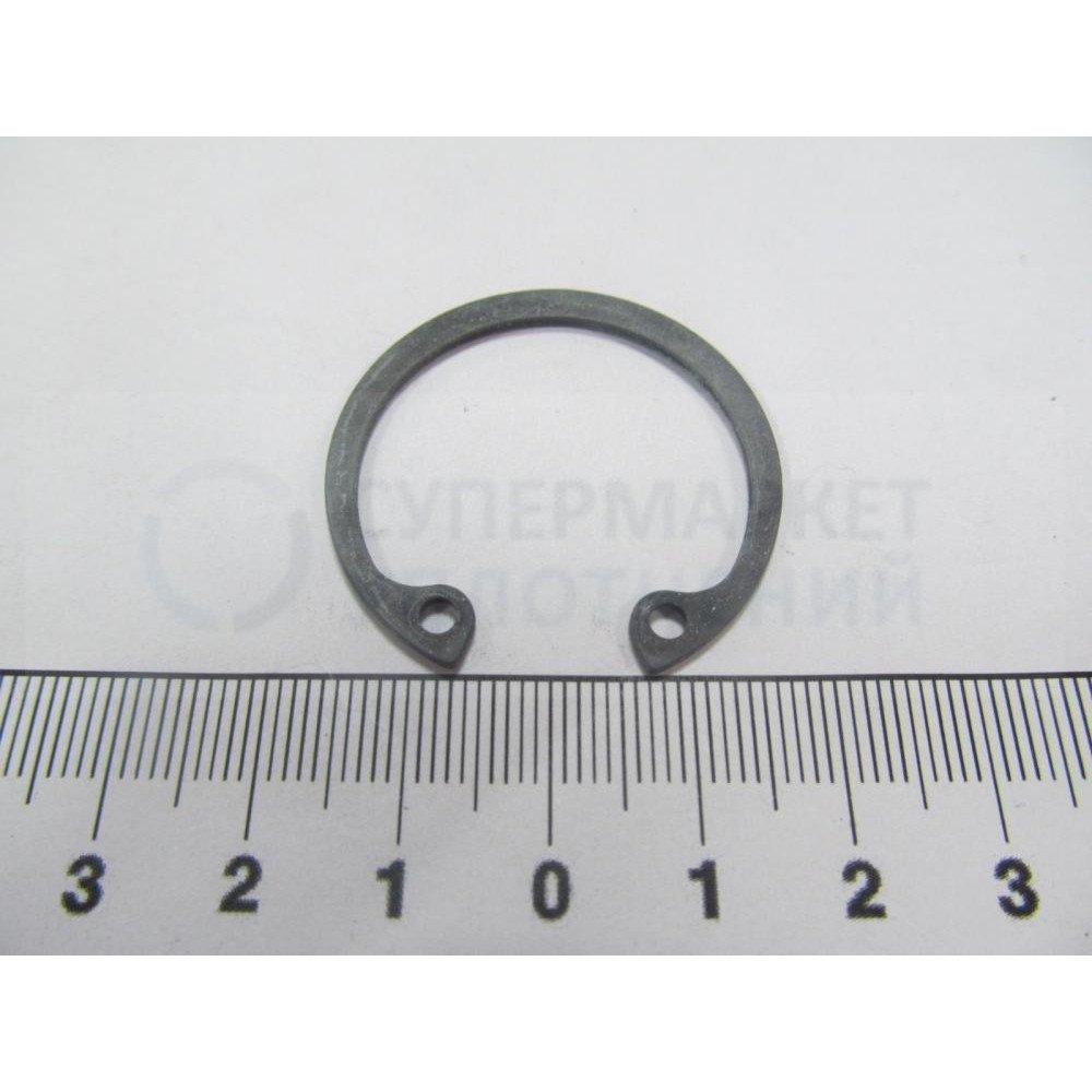 Кольцо стопорное d 32мм внутреннее 1,2мм