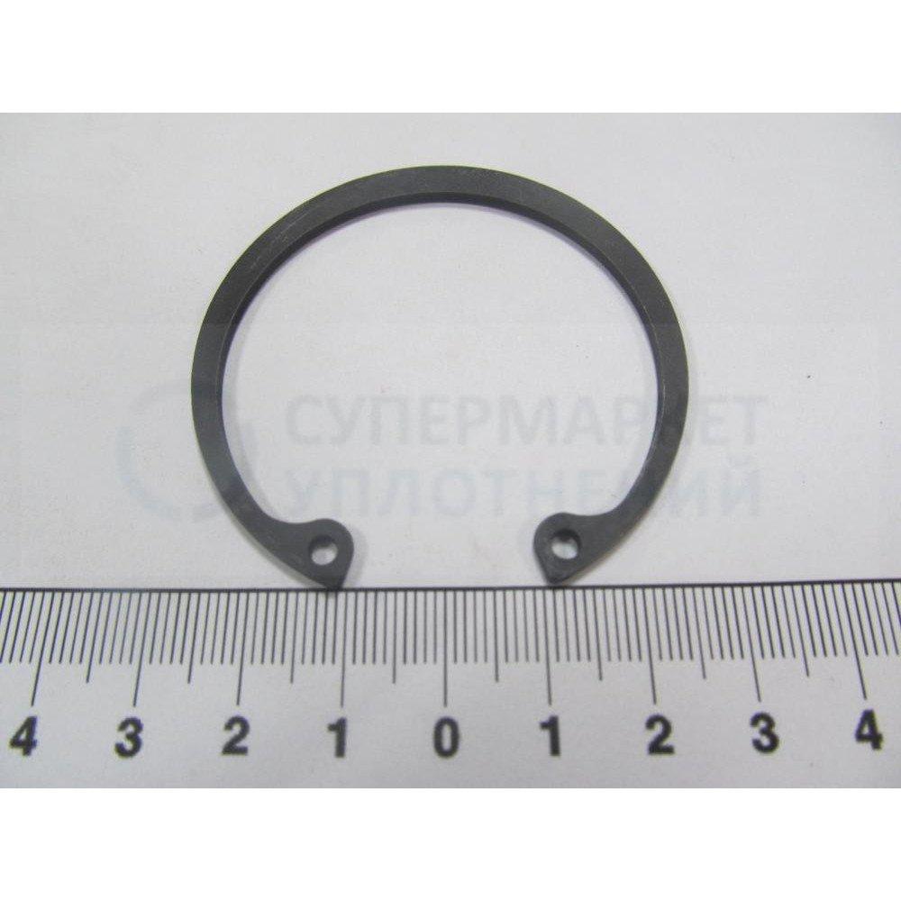 Кольцо стопорное d 50мм внутреннее