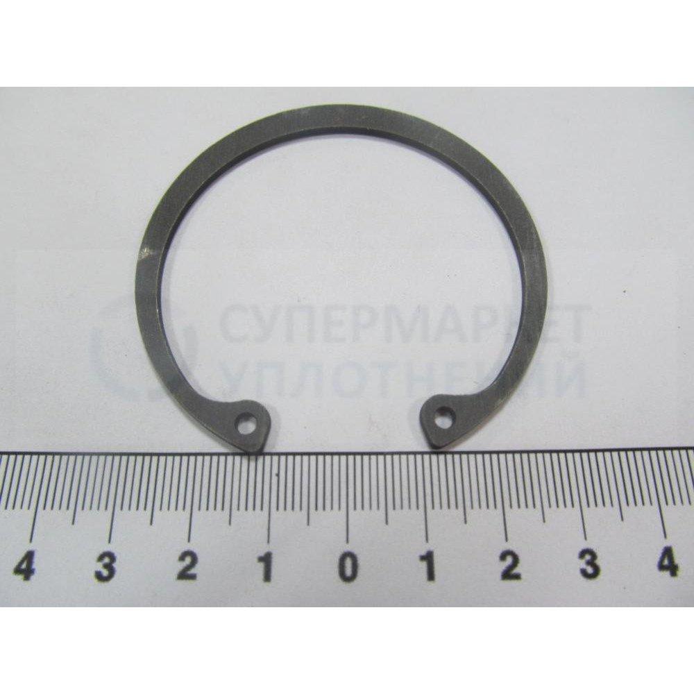 Кольцо стопорное d 55мм внутреннее