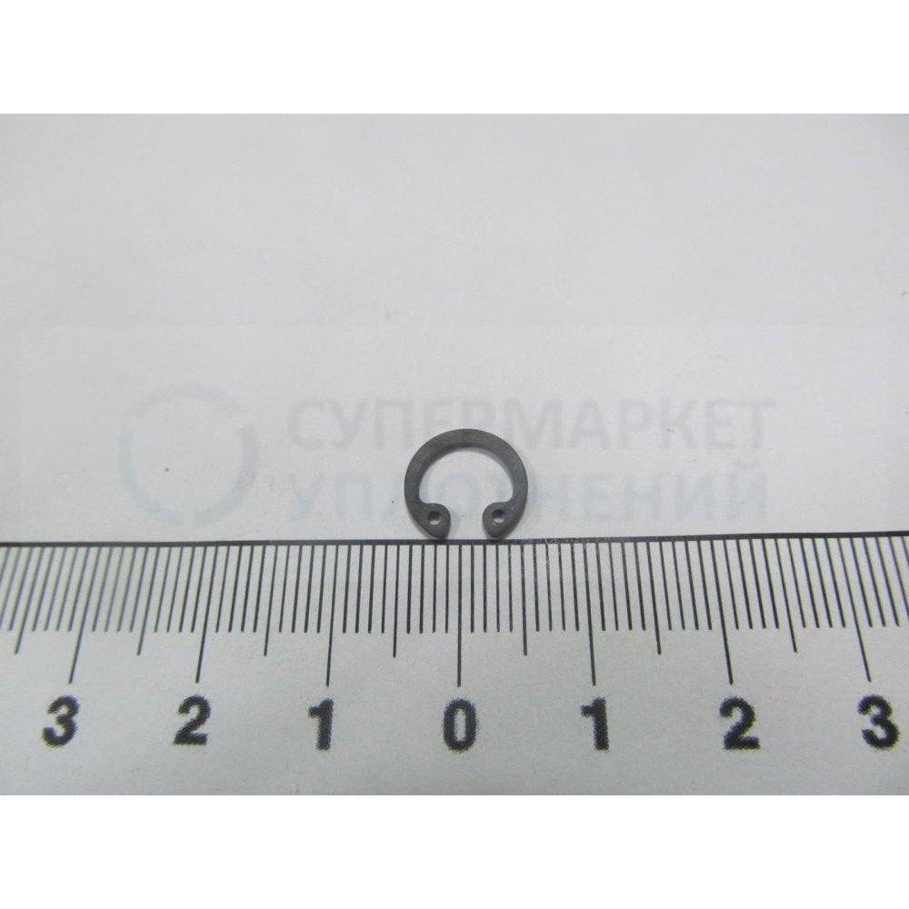 Кольцо стопорное d 9мм внутреннее