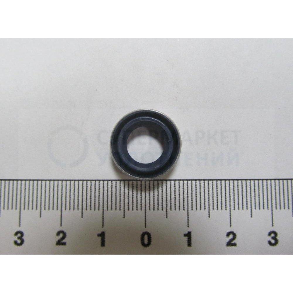 Сальник 1.2- 10х16х6 мет.