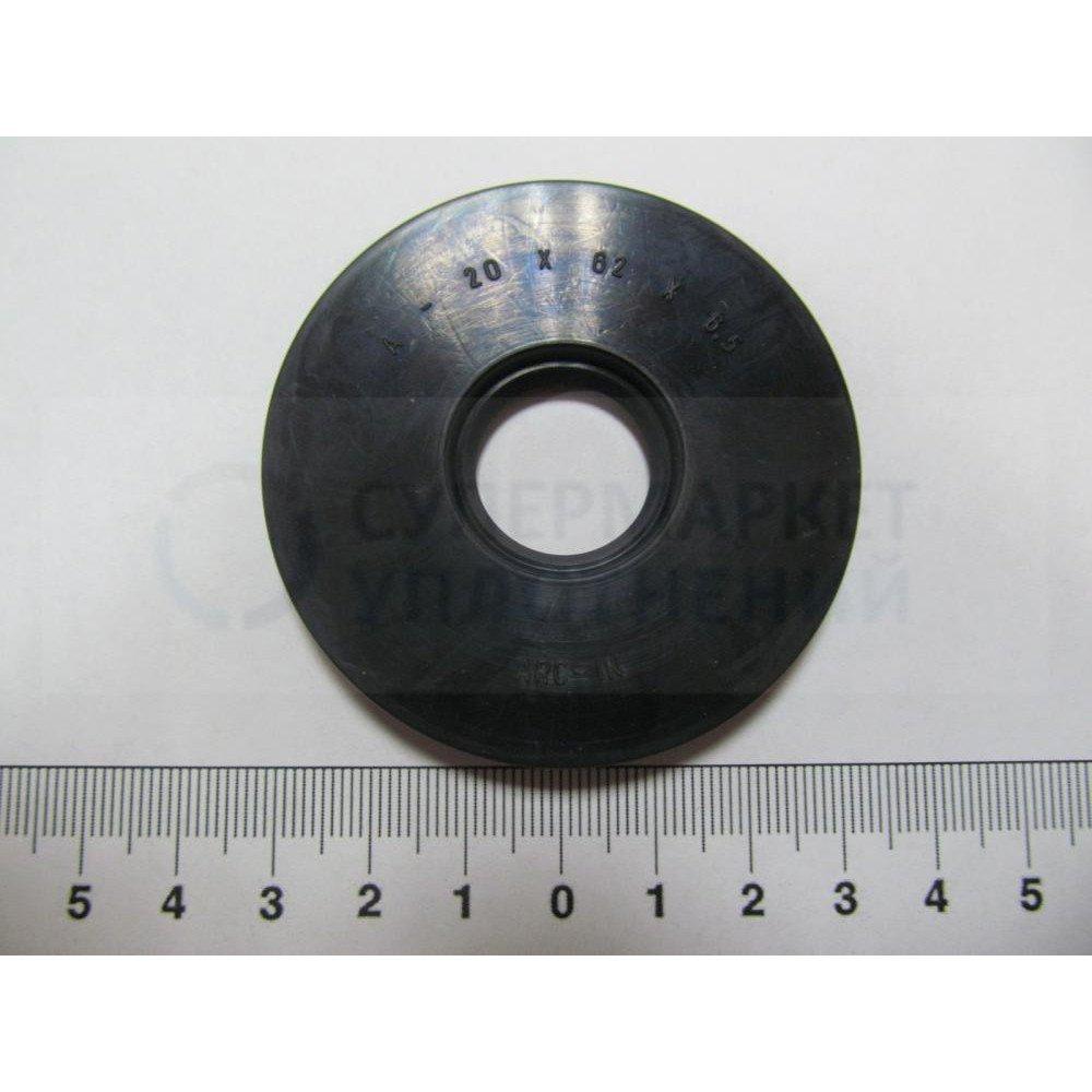 Сальник 1.2- 20х62х6,5