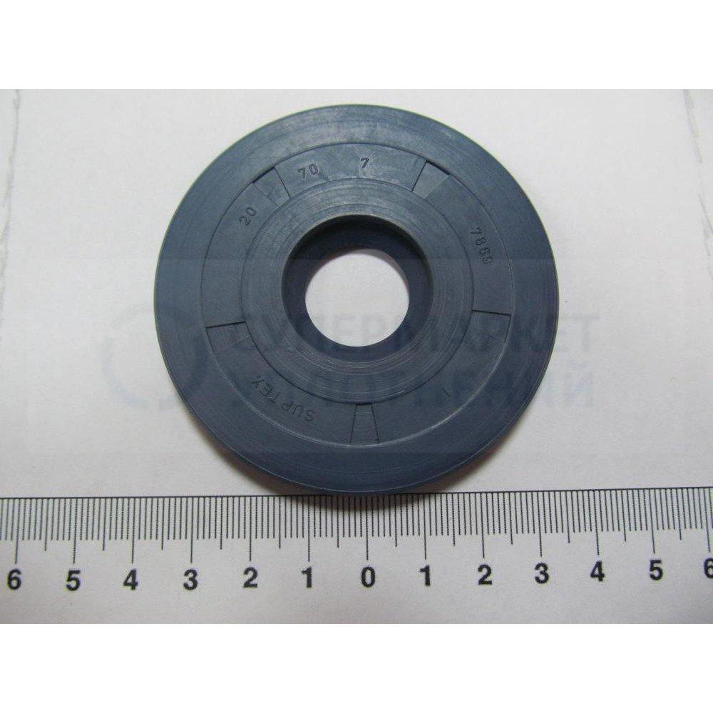 Сальник 1.2- 20х70х7